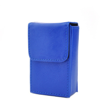 High Quality Leather Wallet,Waterproof Leather Tobacco Cases Cigarette