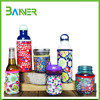 Neoprene Bottle Cooler bags,hot gift foldable cover,kids water bottle bag