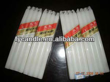 cheap pillar candle/bougies/velas-white candle-bright plain candle