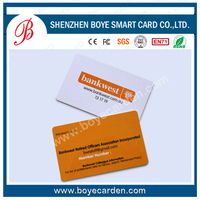 Custom Chip Card With Competitive Price