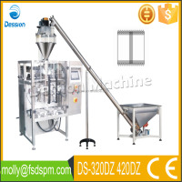Soybean amino acid powder packing machine DS-320DZ
