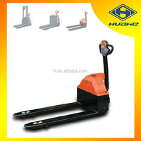 1.3t small electric pallet truck 1.3ton smart truck 1.3ton truck