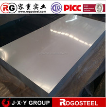 China shandong supplier toyota hiace super gl of anti-finger gi sheet in steel plates