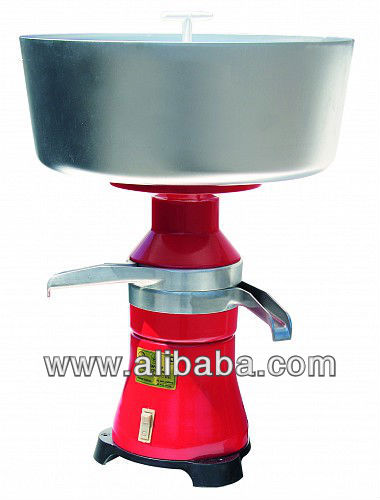 Milk Cream Centrifuge Separator Machine metall+plastic Model 100-15 WhatsAPP+380676143872