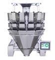 14 Head leafy Salad and vegetable multihead WeigherJY-14HDDT