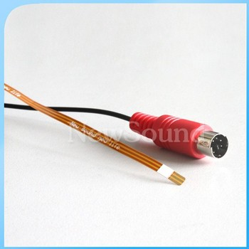 NS63 Programming Cable 3 pins hearing aid accessories