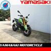 2017 Chinese new model 200cc green racing motorcycle