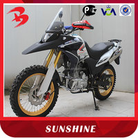 High Quality Zongsheng Engine XRE250 Dirt Bike 250CC Dirt Bike