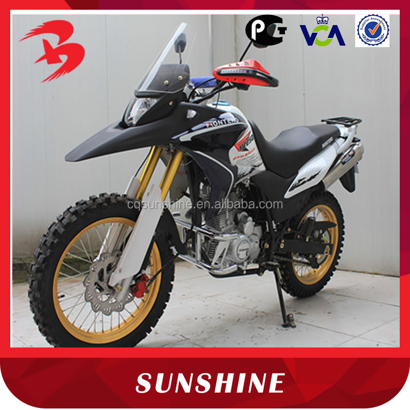 New Zongsheng 250CC CG Engine XRE 250CC Dirt Bike
