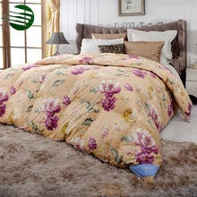 Super Quality Durable Professional Wholesale Beautiful Design Embroidery Making Machine Down/Feather Duvet Inner