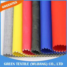 PJC19 water proof tpu coated polyurethane laminate polyester fabric