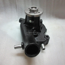 DB58T ENGINE WATER PUMP 65.06500-6402A WATER PUMP SOLAR 220LC-V S150-5 S225-5 DH220-5 WATER PUMP FOR DOOSAN EXCAVATOR