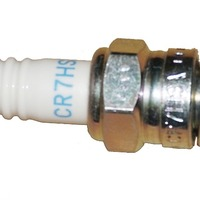 High Performance A7TC Motorcycle Spark Plug