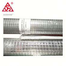 1 inch 1/2 3/4 inch galvanized welded wire mesh manufacturer