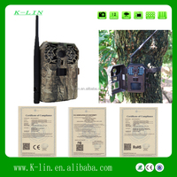 Best Selling Hunting Equipment 6-12V MMS GSM Camera