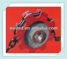 hardware wheel loader tyre protection chains