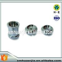 Cast steel+CNC machining A world class manufacturers