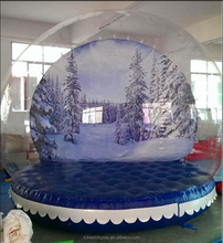 Custom snow globe manufacturers, christmas snow globe
