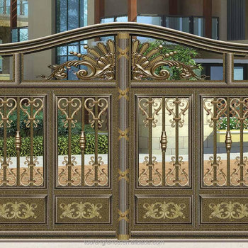 manufacturers cheap house gates