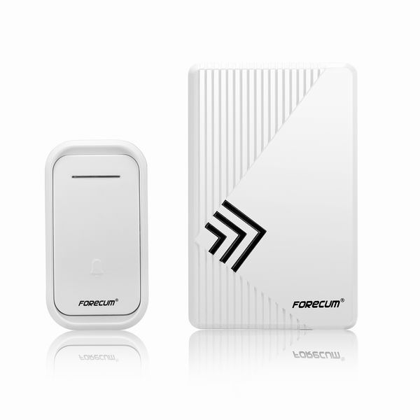 Best wireless doorbell system remote wireless doorbells extra loud wireless doorbell