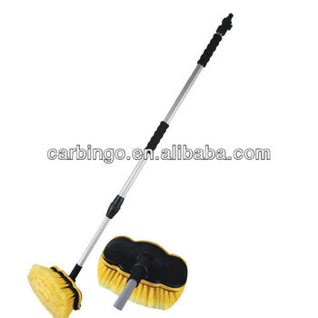Car Washing Brush, Window Brush
