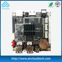 Good Quality And Price Electronic Components Multilayer PCB Manufacturer for Customise PCB