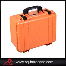 Hard Eva customized foam equipment case plastic Equipment case