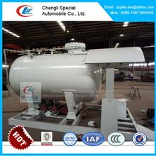 8m3 new coming propane small lpg gas tanks sphere 8000L