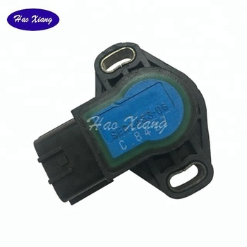 Best quality Throttle Position Sensor SERA483-06