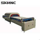 laminating machine with vacuum membrane press production line for sale