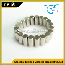 Volume - produce wholesale price ndfeb motor rotor magnet
