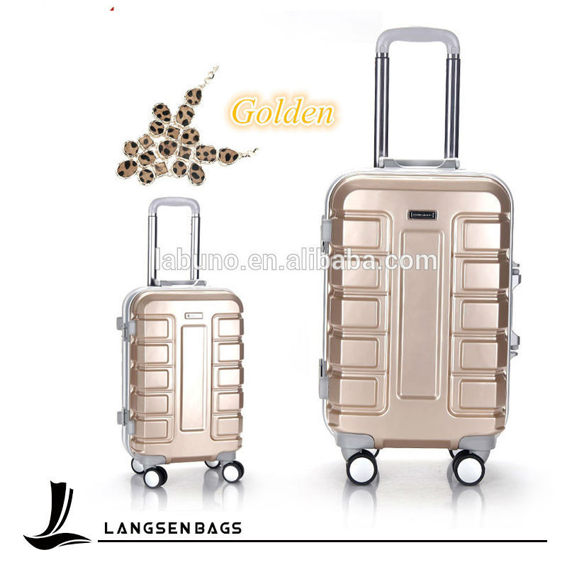 custom Types of service trolley designs luggage