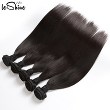 Dropship Virgin Brazilian 32 Inch Human Straight Hair Wholesale Hair Extension Vendors