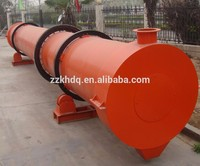 Best selling low price coal /coke rotary dryer