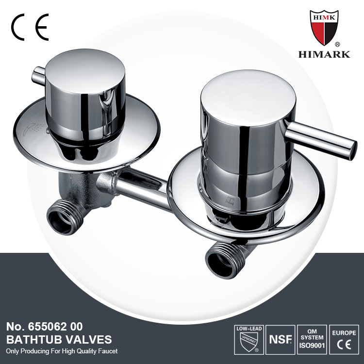 2-Function sauna room faucet with CE certification