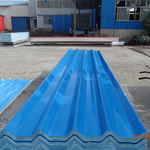 low price high quality 100% non asbestos magnesium oxide roof sheets