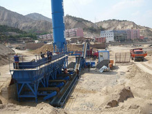 Easy operation low cost high performance WDB600 stabilized soil batching plant for sale in China