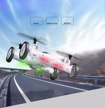 2016 New Arrival Hot 2.4G 6 axle Drone Syma x9 Flying Car for Sale