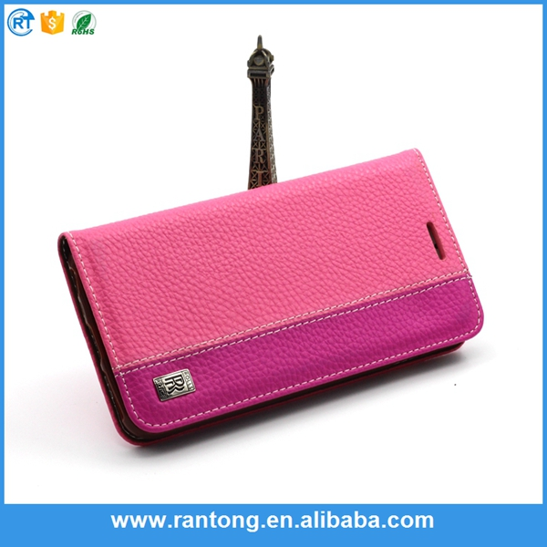 wholesale alibaba mobile phone case sale leather phone cover for lenovo p70