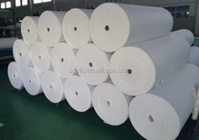 high quanlity non-woven Polyester Felt for sewing filter bags