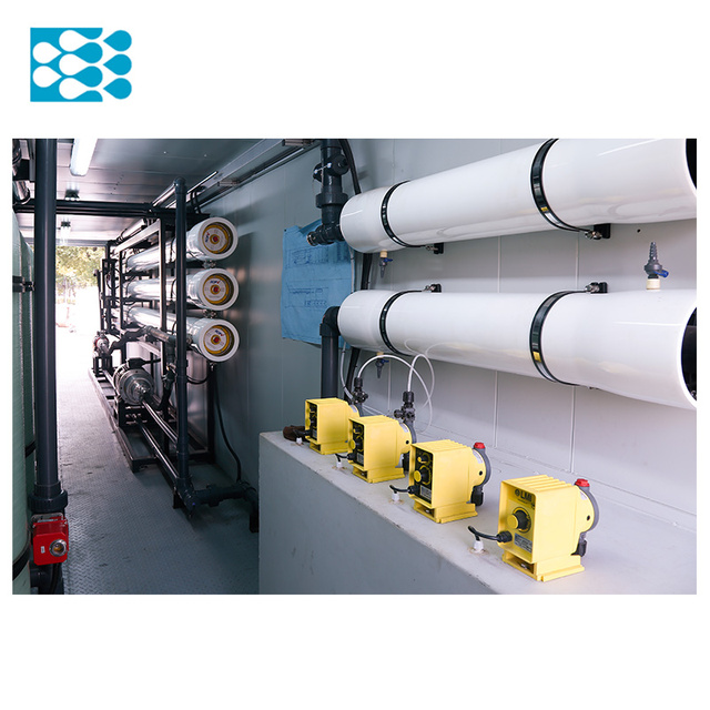 Professional Supplier Triple Osmosis Water Filter