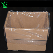 2017 China Yiwu market small order is welcome customized pa/pe plastic bag carton inner waterproof bag