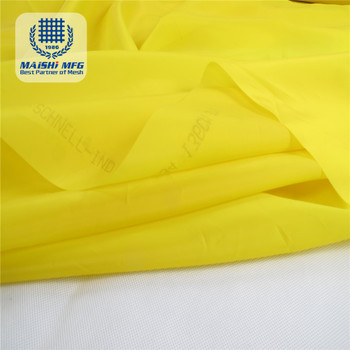 High Grade polyester screen printing mesh silk screen mesh