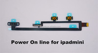 Tablet Replacement Boot row line FPC for ipad