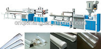 led tube and fixtures production machine