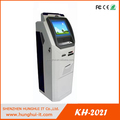 Custom Bank Cash Deposit Machine