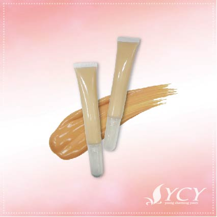 Tube with brush concealer OEM conceal
