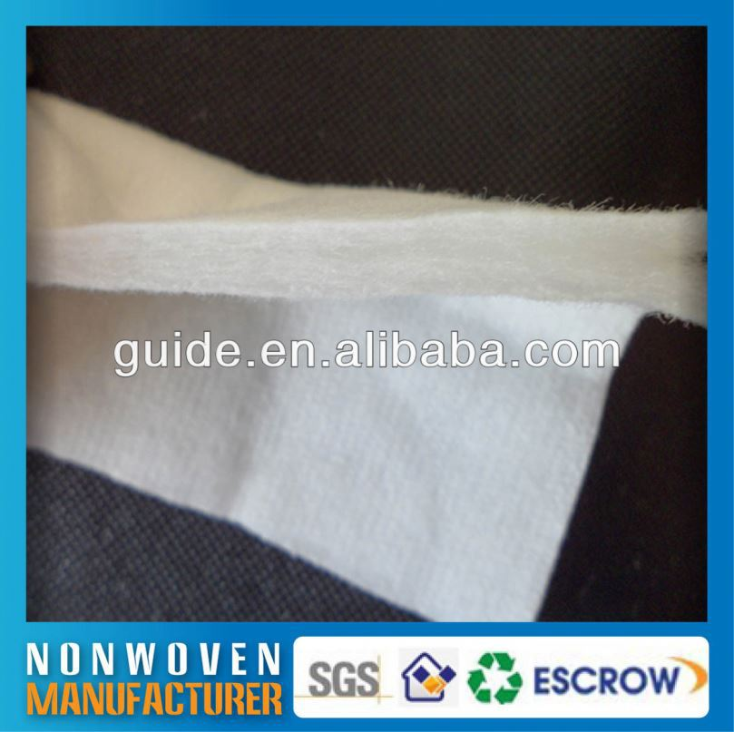 Super Absorbent Polymer Paper Baby Diaper Material