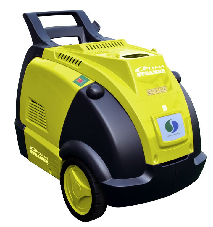 Steam Pressure Washer Optima Steamer EST3 (Electric)