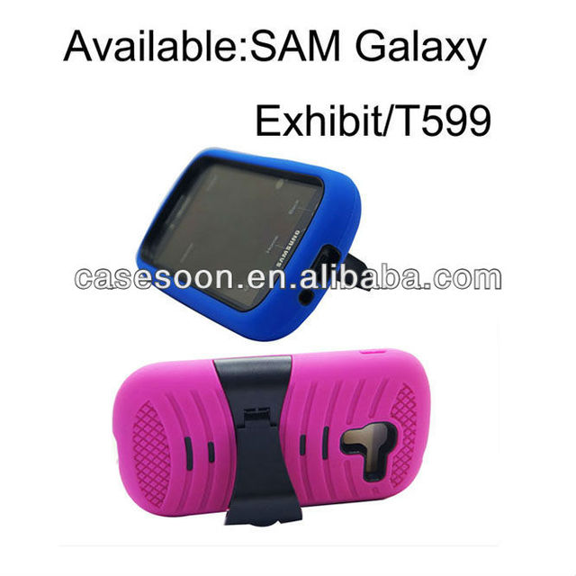 For Samsung galaxy exhibit t599 Cell Phone Case